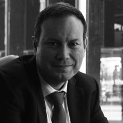 DAWOOD GHALAIENY, ZARIOT CEO