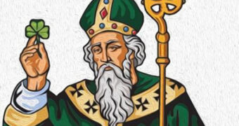 ZARIOT hires Saint Patrick to drive the snakes out of IoT