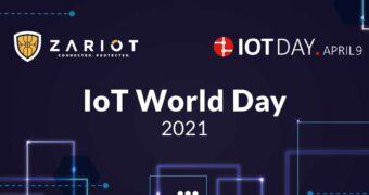 IoT World Day 2021