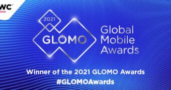 ZARIOT Wins GLOMO Award 2021